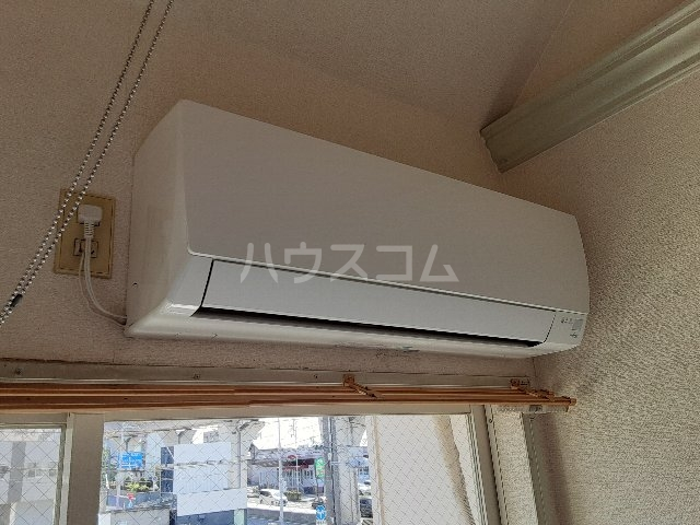 Azur新守山 206号室の設備