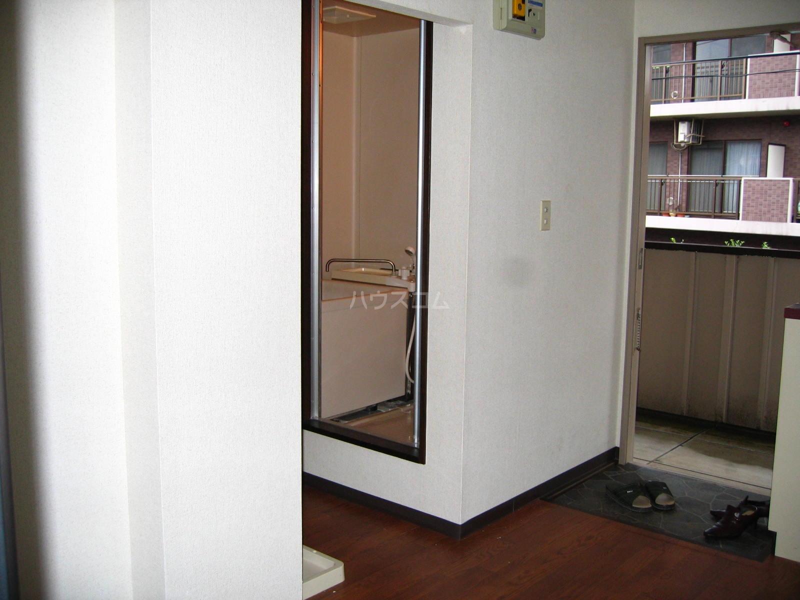 ツインハイツ A-201号室のその他