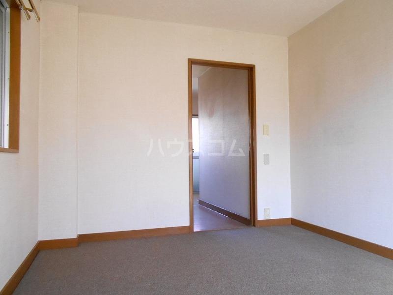 仙台屋ビル 202号室のリビング