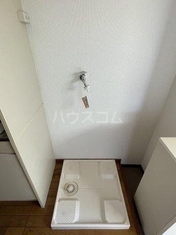 ラファール苗田 303号室の設備