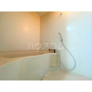 山名屋ビル 503号室の風呂