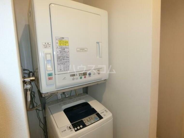 ヒッポハウス桜 103号室の設備