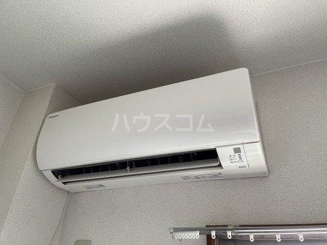 コーポ岡田 305号室の設備