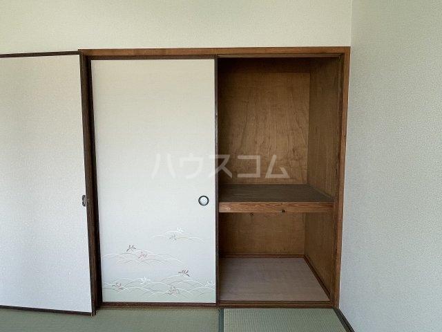 コーポ岡田 305号室の収納