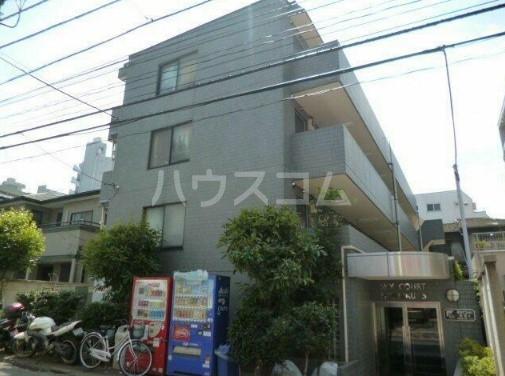 スカイコート新宿第6外観写真