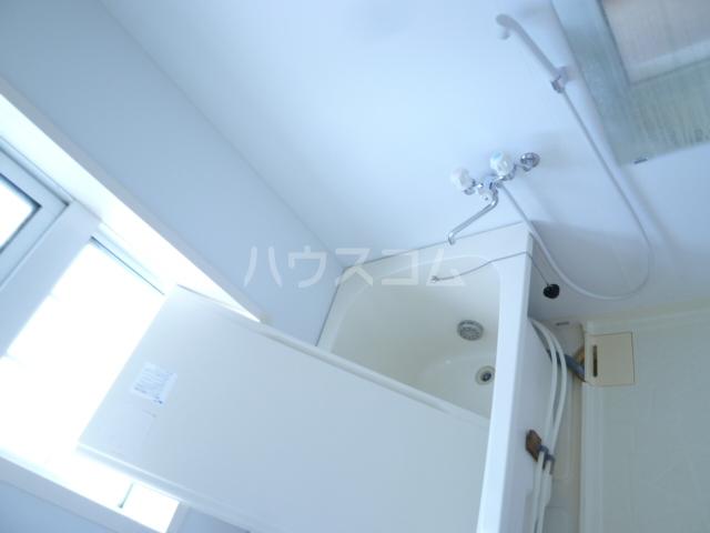 サンストリーム 203号室の風呂
