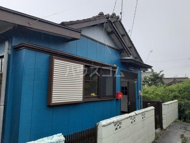 loco house 銚子平屋戸建外観写真