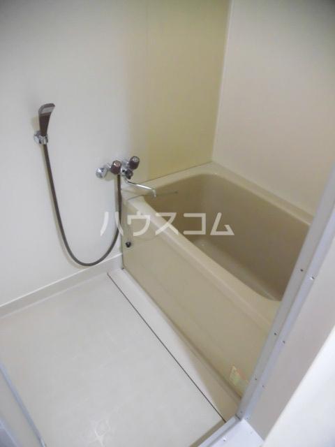 船橋プレイス 102号室の風呂