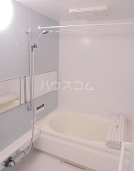 Soie de lumiere 301号室の風呂