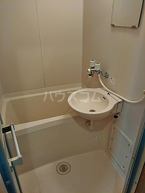 エルミタージュ 102号室のトイレ