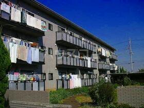 サンビレッジ清瀬 A棟 206号室の外観