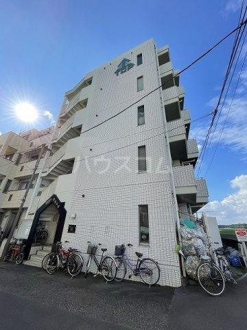 TOP新丸子第4外観写真