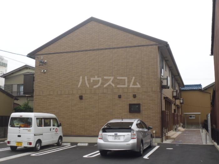 セジュール 東矢田外観写真