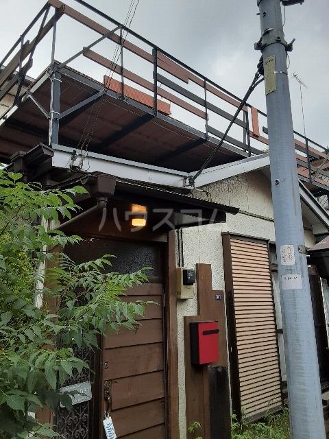 吉祥寺本町住宅外観写真