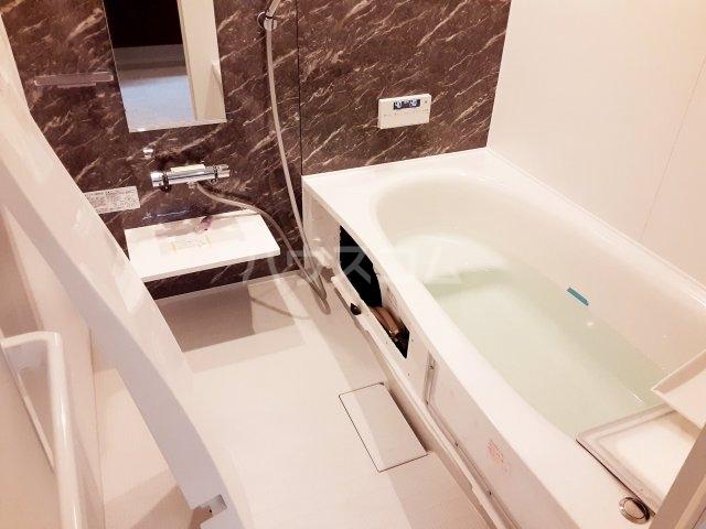 メゾンレジデンス 205号室の風呂