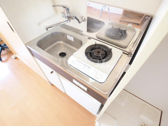 メゾンG.PRO 202号室のキッチン