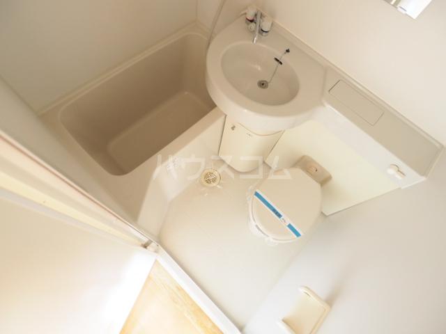 メゾンG.PRO 202号室の風呂