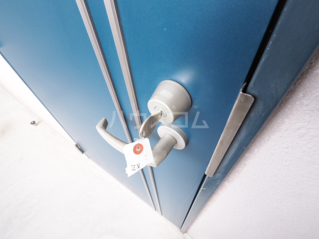 メゾンG.PRO 303号室のセキュリティ