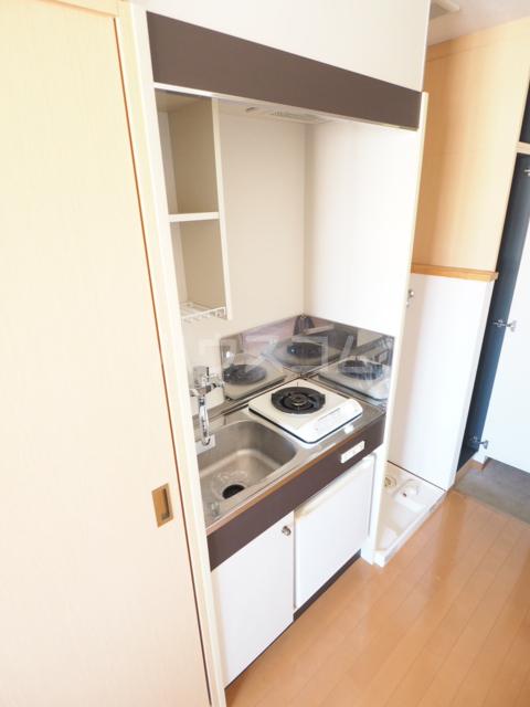 メゾンG.PRO 303号室のキッチン