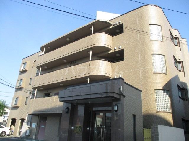野中第6マンション 205号室の外観