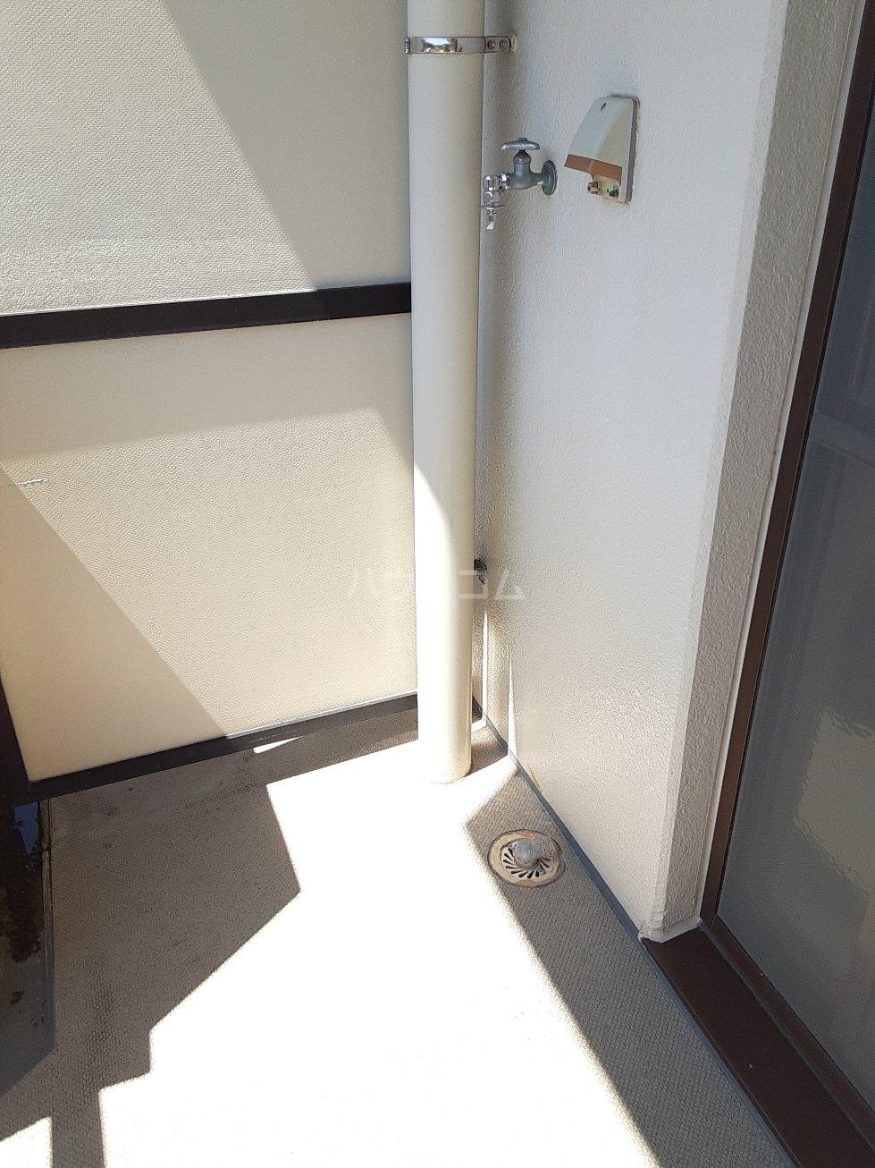 コナビック西塚 Ⅱ 2E号室の設備