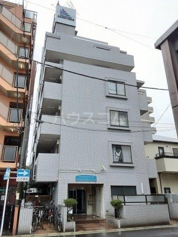 横須賀中央ダイカンプラザシティⅢ外観写真