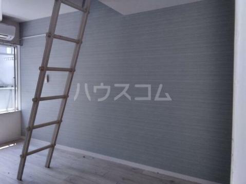 エムティハイツ 206号室のベッドルーム