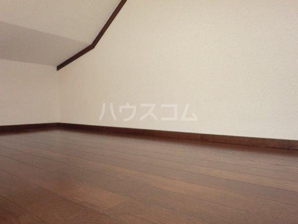 ウエストパーク武蔵野B棟 105号室のキッチン