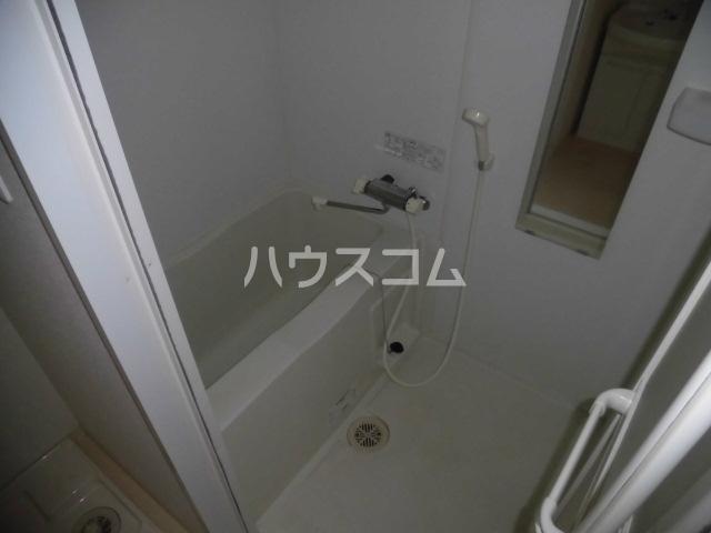 レジディア船橋Ⅰ 205号室の風呂