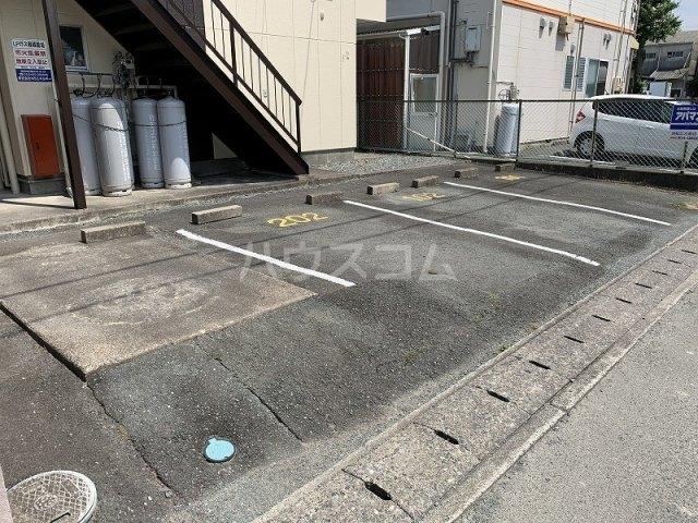 レジデンスシェモア 103号室のその他共有