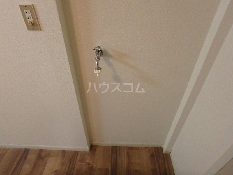 レジデンスシェモア 103号室の収納