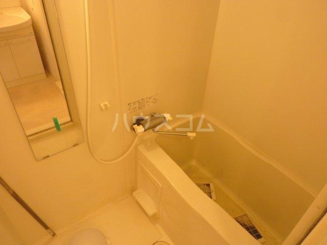 レジディア船橋Ⅰ 907号室の風呂