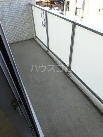 グランガーデンⅢ 3203号室のバルコニー