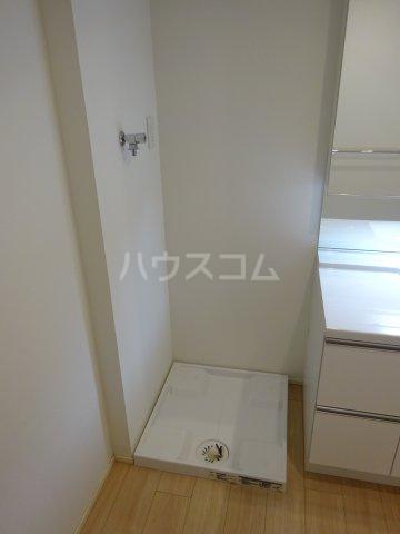 グランガーデンⅢ 3203号室の設備