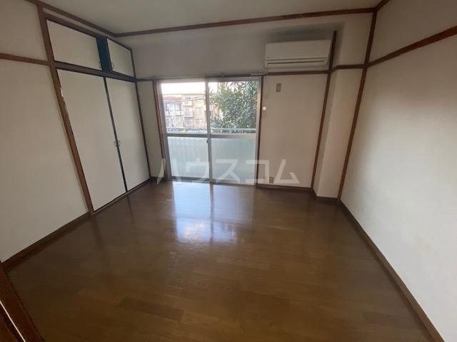 藤花マンション 208号室のその他