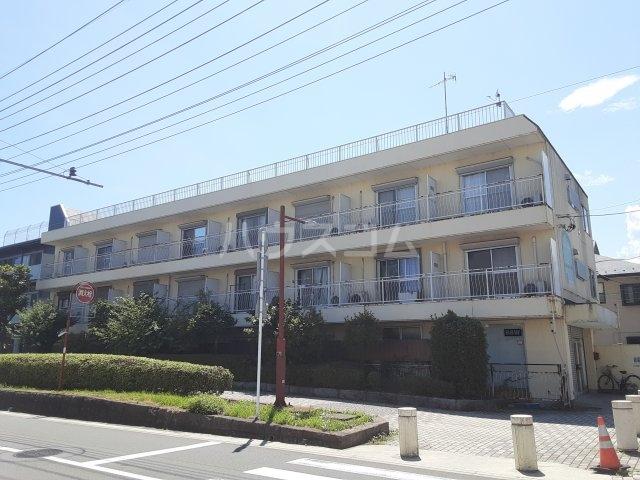藤花マンション 208号室の外観
