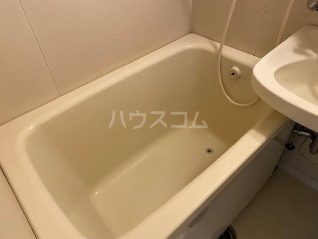 藤花マンション 208号室の風呂