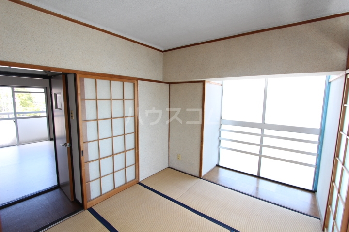 松井ビル 203号室のその他