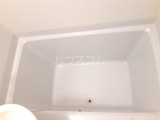 CKすずかけ台 327号室の風呂