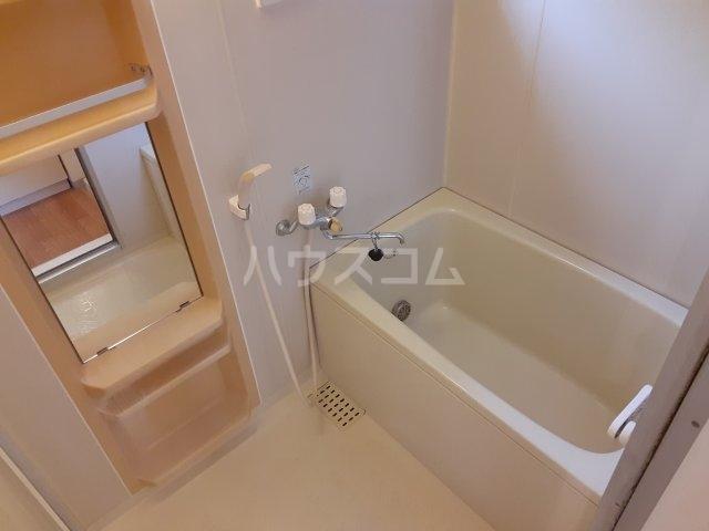 サンハイツ鶴巻 101号室の風呂