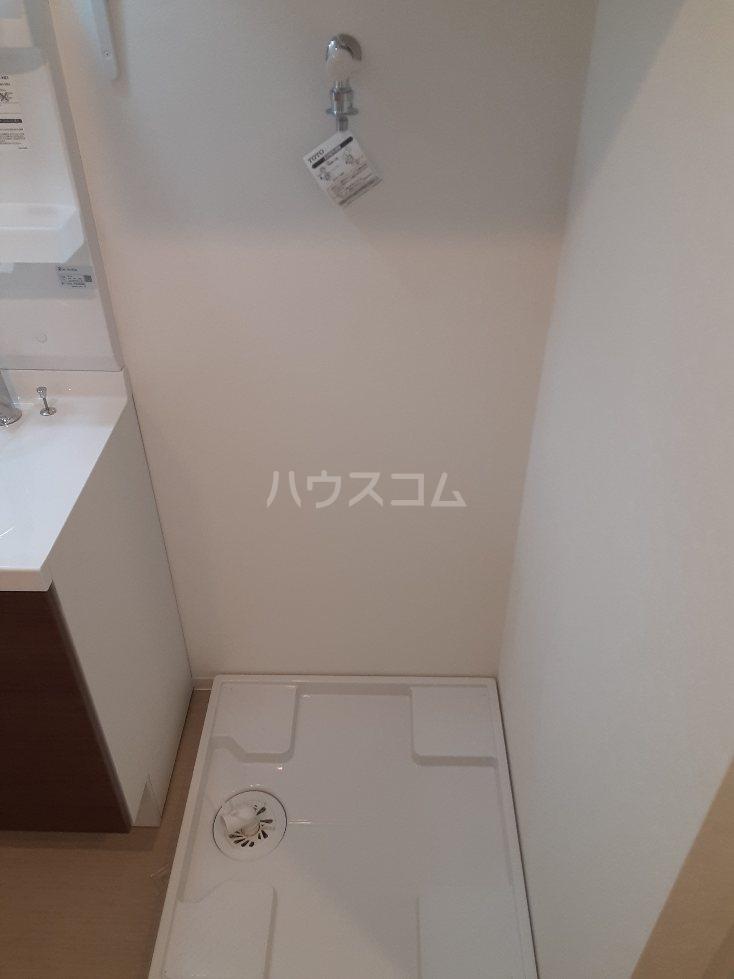 フリューゲル綾瀬 302号室の設備