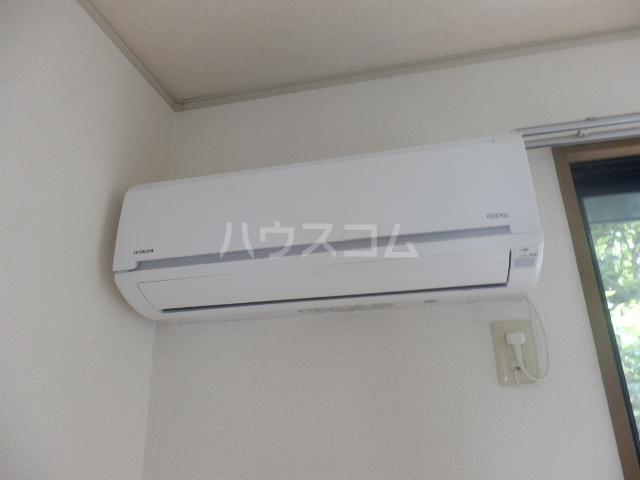 グランカーサ 105号室の設備