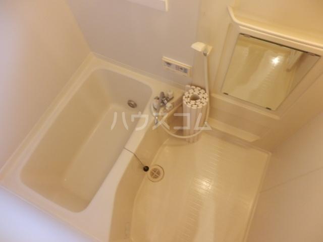 グランカーサ 105号室の風呂