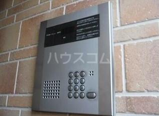 ライフピア哲学堂A棟 202号室のセキュリティ