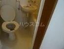 ライフピア哲学堂A棟 202号室の風呂