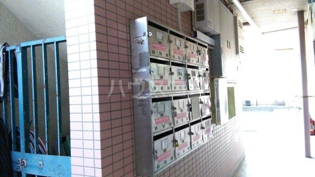 第16島田マンション 307号室のその他