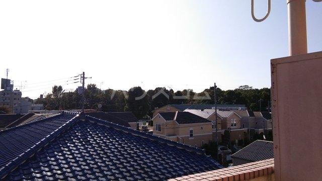 第16島田マンション 307号室の景色
