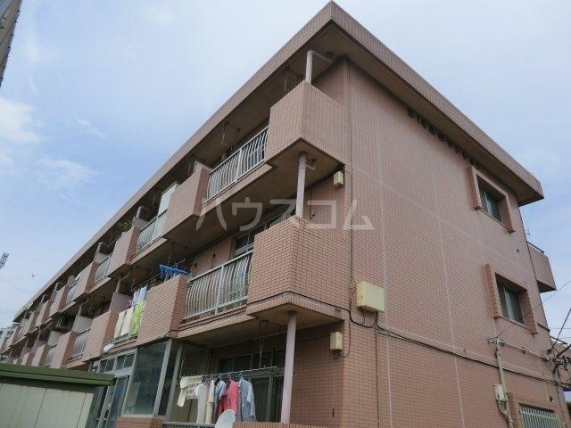 第16島田マンション 307号室の外観