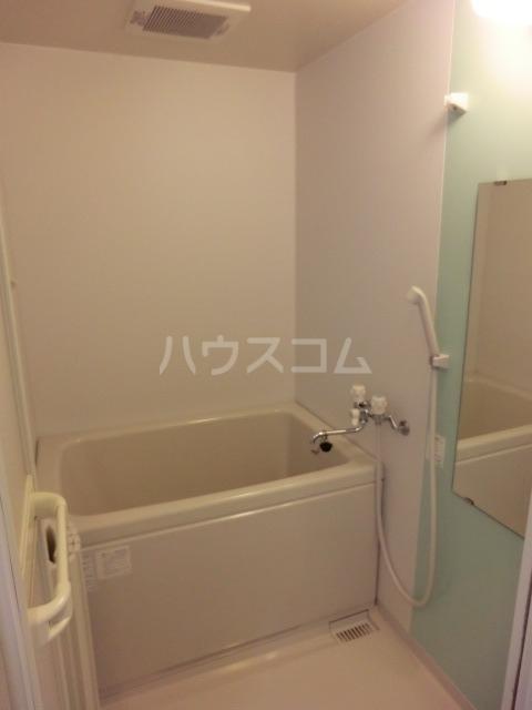 HILL SIDE 湘南 402号室の風呂