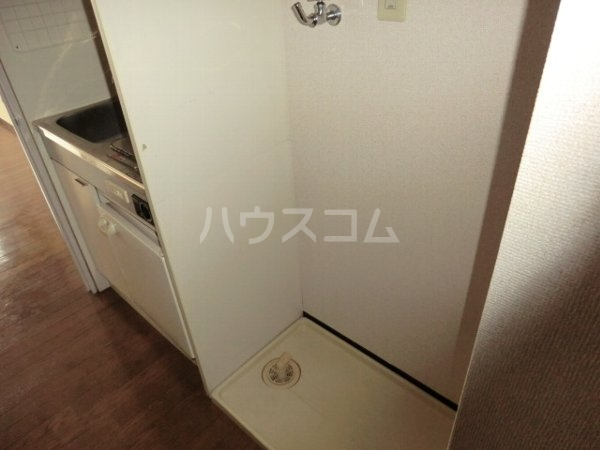 アップルコート春日井 107号室の設備